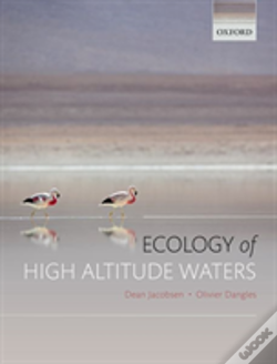Wook.pt - Biology Of High Altitude Waters