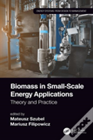 Biomass In Small-Scale Energy Applications