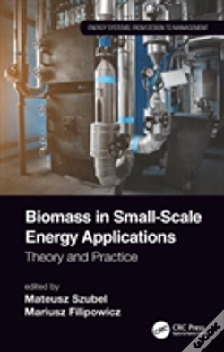 Wook.pt - Biomass In Small-Scale Energy Applications