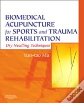 Biomedical Acupuncture For Sports & Trau