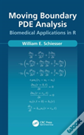 Biomedical Applications In R: Moving Boundary Pde Analysis