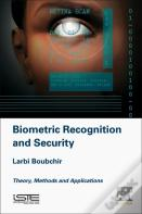 Biometric Recognition And Security
