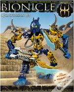 Bionicle - Glatorian III