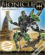 Bionicle - Glatorian IV