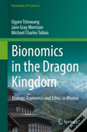 Bionomics In The Dragon Kingdom