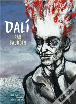 Biopic Salvador Dali T.1 Biopic Salvador Dali Edition Normale