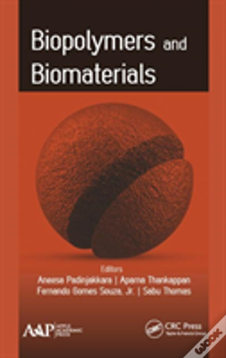 Wook.pt - Biopolymers And Biomaterials