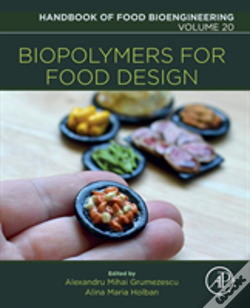 Wook.pt - Biopolymers For Food Design