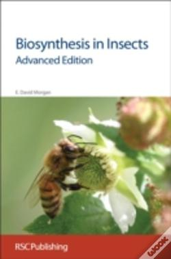 Wook.pt - Biosynthesis In Insects