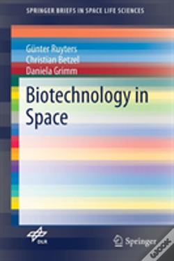 Wook.pt - Biotechnology In Space