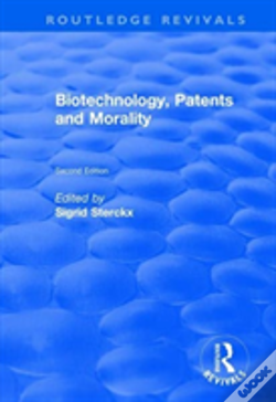 Wook.pt - Biotechnology Patents And Morality