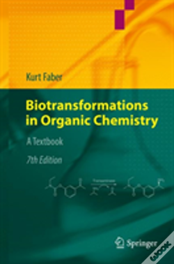 Wook.pt - Biotransformations In Organic Chemistry