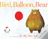 Bird Balloon Bear