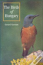 Birds Of Hungary