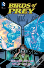 Birds Of Prey Tp Vol 1