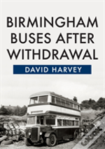 Birmingham Buses After Withdrawal