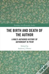 Birth And Death Of The Author