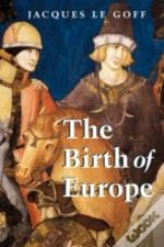 Birth Of Europe
