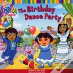 Birthday Dance Party
