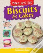 Biscuits And Cakes