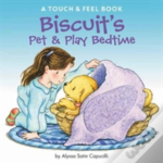 Biscuit'S Pet & Play Bedtime
