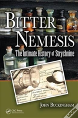 Wook.pt - Bitter Nemesis The Intimate History