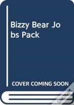 Bizzy Bear Jobs Pack