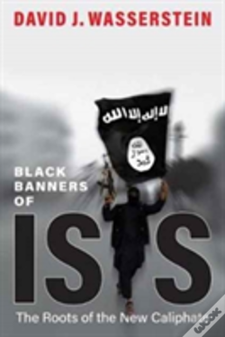 Wook.pt - Black Banners Of Isis