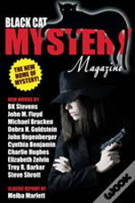 Black Cat Mystery Magazine #2