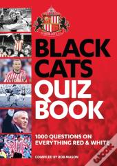 Black Cats Quiz Book