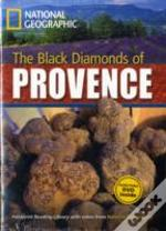 Black Diamonds Of Provence2200 Headwords