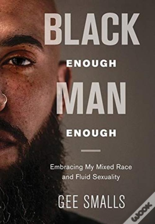 Baixar Do PDF Black Enough Man Enough
