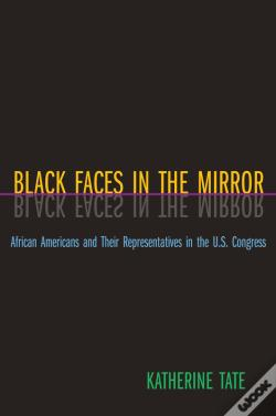 Wook.pt - Black Faces In The Mirror