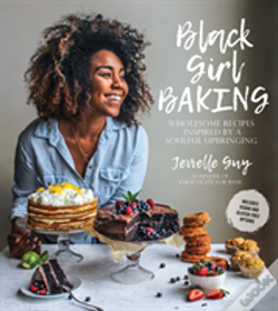 Wook.pt - Black Girl Baking