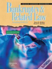 Black Letter Outline On Bankruptcy And Related Law