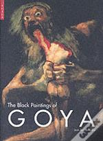 Black Paintings Of Goya