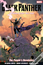 Black Panther: A Nation Under Our Feet Volume 3