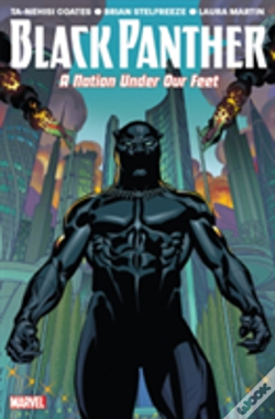 Wook.pt - Black Panther Vol. 1: A Nation Under Our Feet