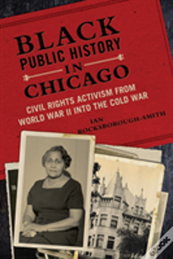 Wook.pt - Black Public History In Chicago