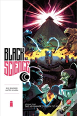 Black Science Premiere Volume 1 Hc Remastered Edition