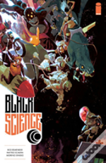 Black Science Volume 7