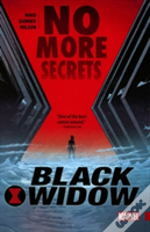 Black Widow Vol. 2: No More Secrets