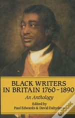 Black Writers In Britain, 1760-1890