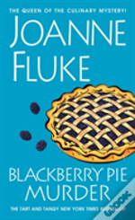 Blackberry Pie Murder