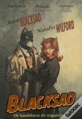 Blacksad - Os Bastidores do Inquérito