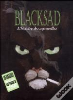 Blacksad ; Coffret Aquarelles