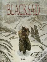 Blacksad N.º 2