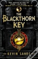 Blackthorn Key The