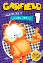 Blagues Garfield #1