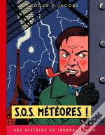 Blake Et Mortimer T.8 Sos Meteores Version Journal Tintin